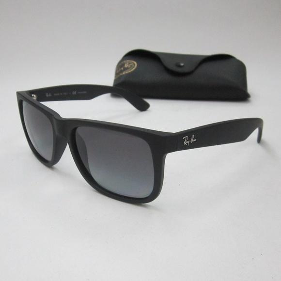 Rayban Rb4165 622 T3 Sunglasse Unisex Italy Ole622